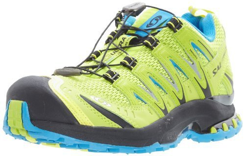 Salomon 萨洛蒙 男越野跑步鞋 XA PRO 3D ULTRA 2