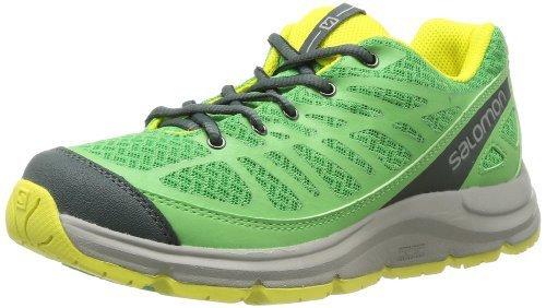 Salomon 萨洛蒙 SHOES SYNAPSE ACCESS W+  女 休闲跑步鞋