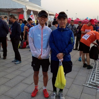 2013太原国际马拉松赛