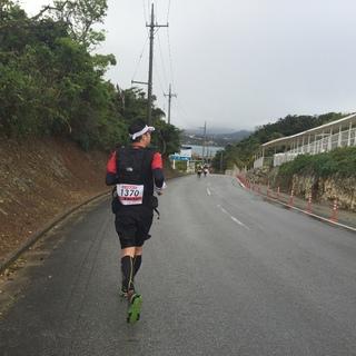 2016 冲绳100公里