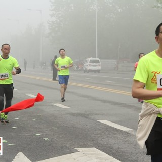 李宁10K路跑赛成都站