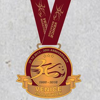 2015 威尼斯马拉松