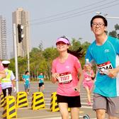 李宁10K路跑昆明站