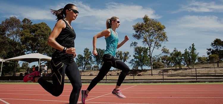 靶向锁定肌肉 强效支撑