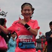 《2017西安城墙国际马拉松》大唐春天拍摄