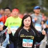 2018成都双遗马拉松赛