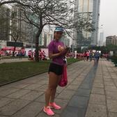 2016深圳女子马拉松