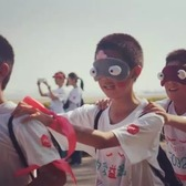 2015.10.17 YOLO RUN 盲童公益跑
