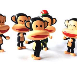 2016大嘴猴线上迎新跑