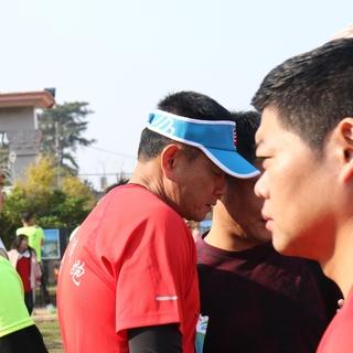晋江紫帽2016紫星乡村健康跑