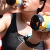 啤酒跑随拍
