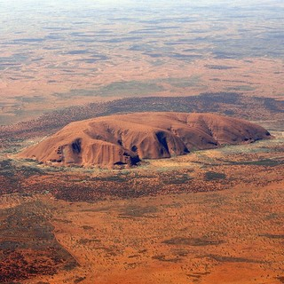 2014澳大利亚内陆马拉松(Australian Outback Marathon)