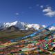 第四届青海•玛沁阿尼玛卿转山文化旅游节暨民族团结杯2018阿尼玛卿高原半程马拉松赛