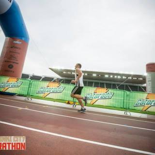 2014赫尔辛基城市马拉松