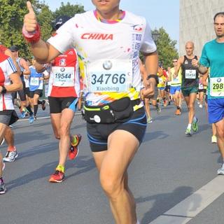 2016柏林马拉松