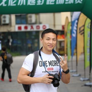 2018 GRONELL 南京幕府山越野跑