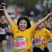 武汉2017马拉松