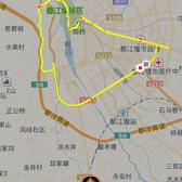 2017成都双遗马拉松赛
