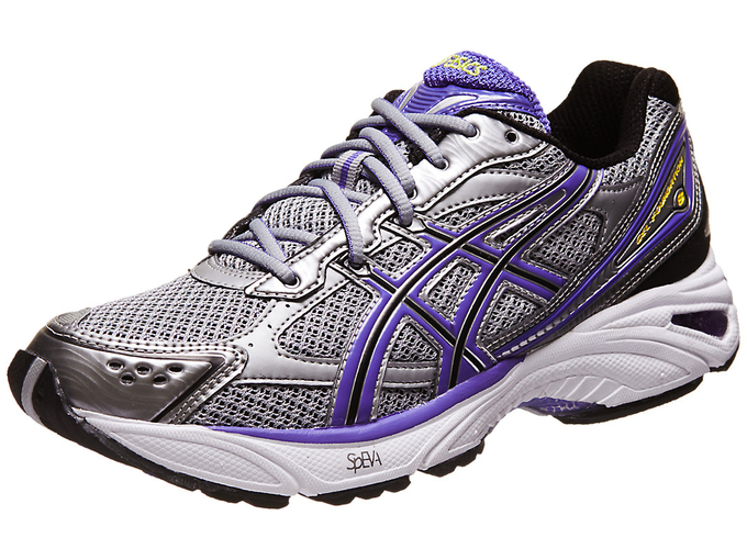 Asics Gel Foundation 8 女鞋
