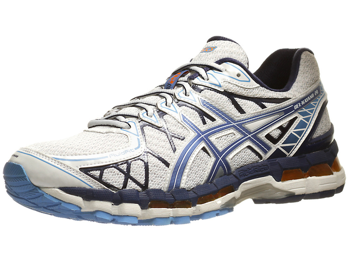 Asics Gel Kayano 20 男鞋