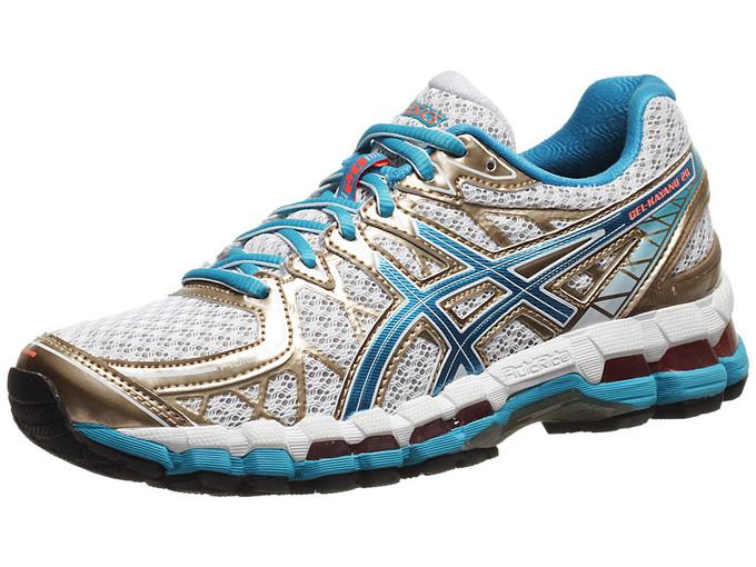 Asics Gel Kayano 20 女鞋