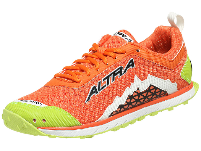 Altra Lone Peak 1.5 女鞋