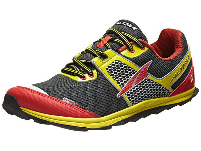Altra Superior 1.5 男鞋