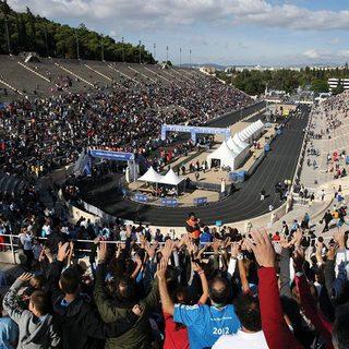 2015雅典马拉松
