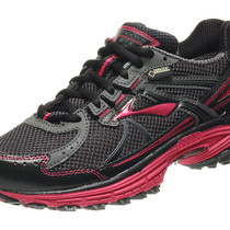 Brooks Adrenaline ASR 10 GTX 女鞋