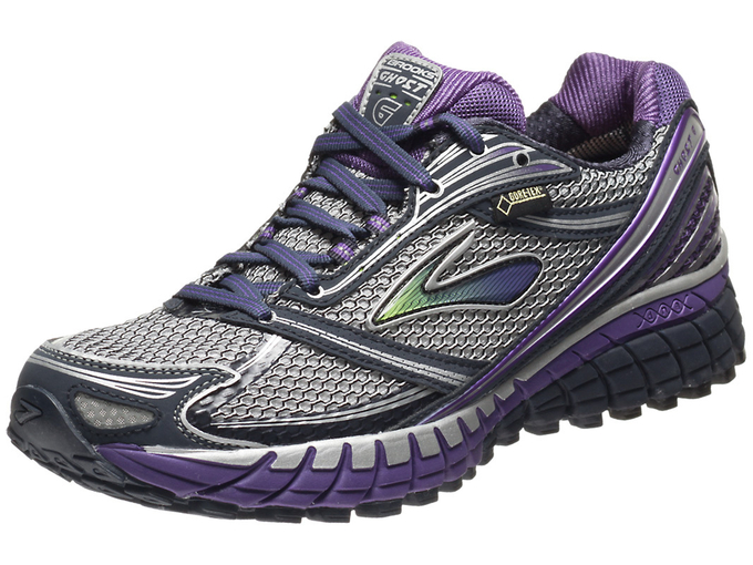 Brooks Ghost 6 GTX 女鞋