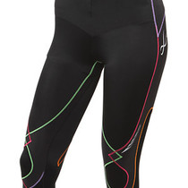 CW-X CW-X Women's 3/4 Length Stabilyx Tight Multi 女款