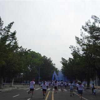 The Color Run 广州