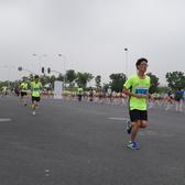 李宁10K上海站7:50-7:55