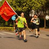 2015.05.01 上海交大接力赛