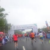 2015广州10K跑拍照片(马拉松路飞拍摄)