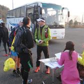 杭州100公里越野赛