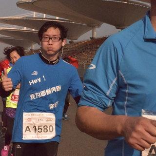 5公里-苏召容 09:37-09:49