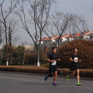 2016昆明高原国际半程马拉松赛