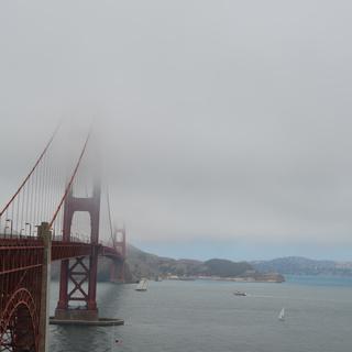2015 旧金山马拉松 San Francisco Marathon