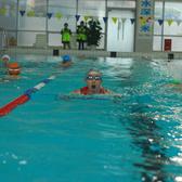 1月10日 游泳
