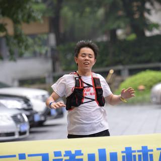 问道山林-WENDAO30越野赛