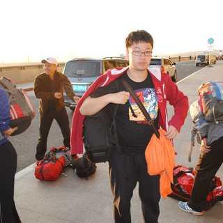 2013大理苍山洱海越野赛