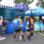 2015杭州城市接力赛——起终点