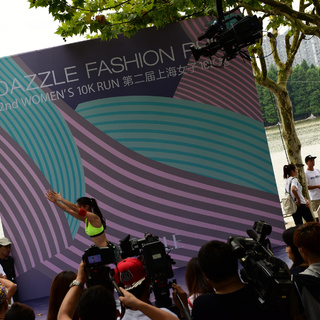 2015 DAZZLE FASHION RUN