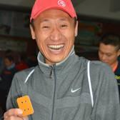 12-28   2015深圳南山塘朗山贺岁跑山赛