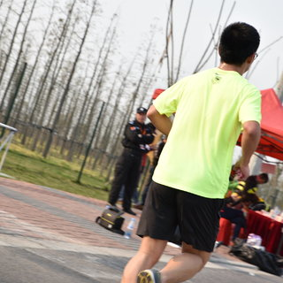 2016 中国高校百英里接力赛