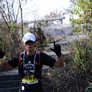 2014杭州西部越野赛