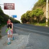 23公里处15:53-16:21