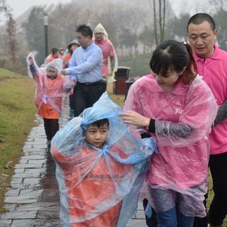 2015株洲神农湖12小时超级马拉松赛