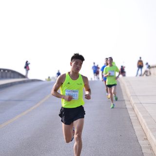 2015常熟尚湖国际半程马拉松邀请赛